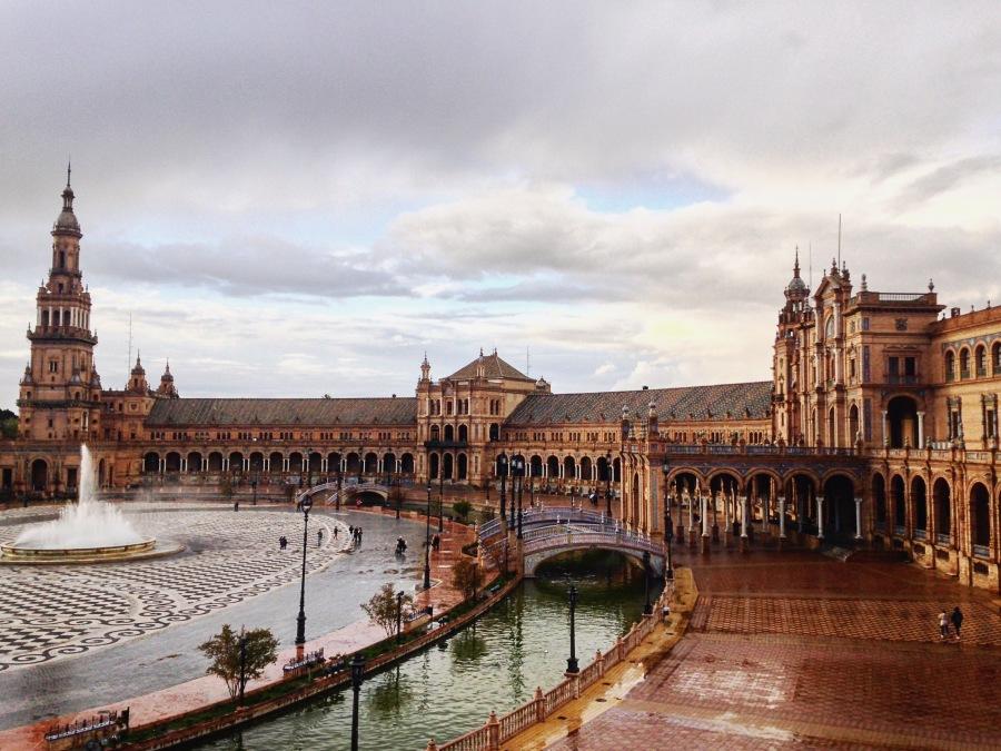 Seville Round 2