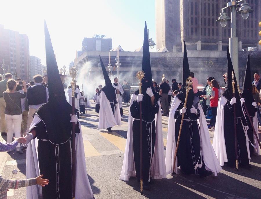Semana Santa (Part2)